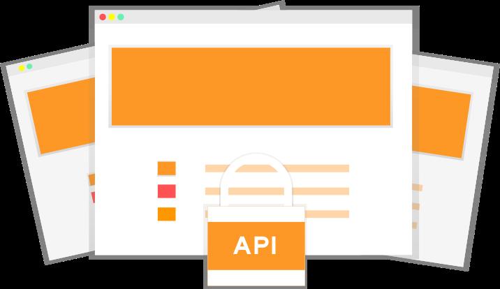 API定制化